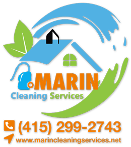 Marin Cleaning Services logo